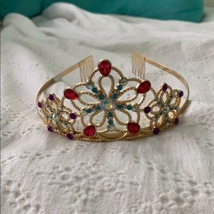 cute sparkly Princess crown!!